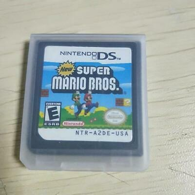 New Super Mario Bros. Game Card For Nintendo DS DSi 3DS XL 2DS NDSI NDSL NDS](Super Mario Bro)