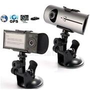 Car DVR GPS