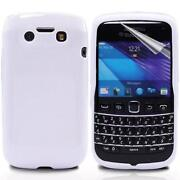 Blackberry Bold 9700 Silicone Case