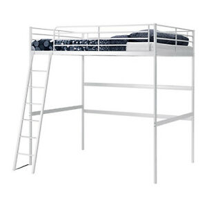 IKEA Loft bed for sale or trade!