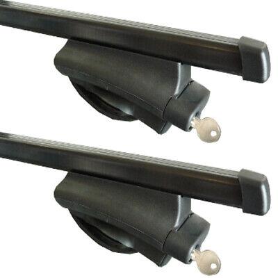 Thule Relingträger 775 Stahl für C3 C4 5 Dokker Ford Nissan Caddy...