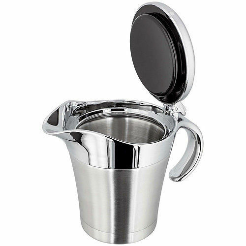 Judge Pot Holders: New Judge 500ml Insulated Gravy Jug Pot With Lid