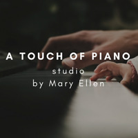 A Touch of Piano Studio - Private Piano Lessons