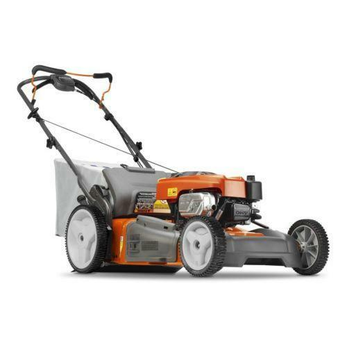 Husqvarna Push Mower Ebay