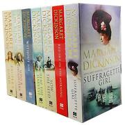 Margaret Dickinson Books