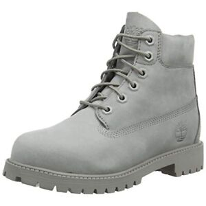 Grey Timberlands in great condition