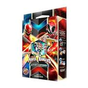 Power Rangers Cards