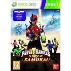 Power Ranger Samurai Games