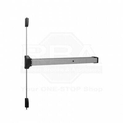 Dorma 8400B RHR 7FT 426 439 689, Surface Vertical Rod Exit Device Rhr Vertical Rod