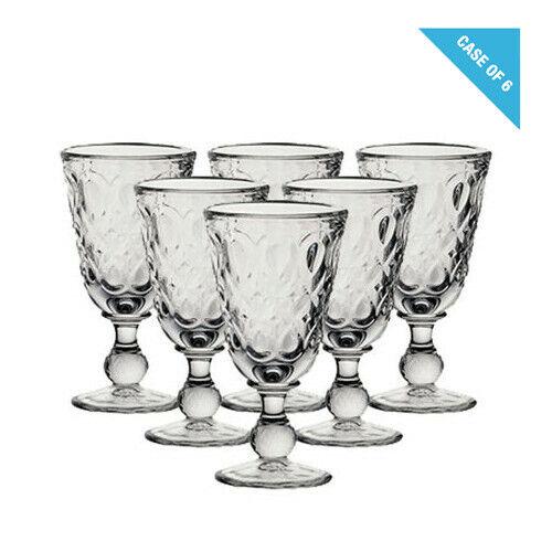 6 La Rochere Lyonnais Absinthe Glasses 631701