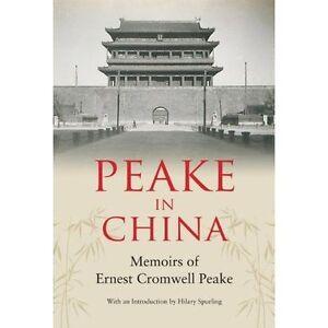 Peake in China