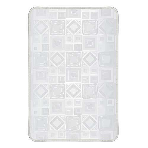 """Dream On Me 2-in-1 Breathable Two-Sided 3"""" Portable Crib Mattress"""