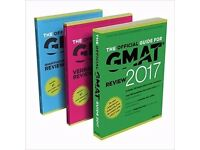 ***BRAND NEW*** THE OFFICIAL GUIDE FOR GMAT REVIEW 2017