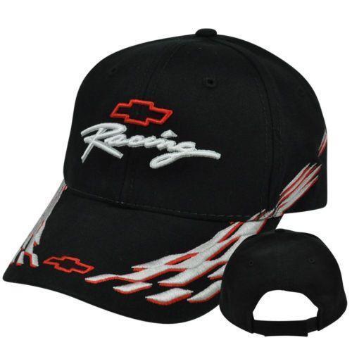 Chevy Racing Hat Ebay