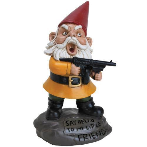 Yard Gnomes eBay