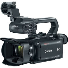 Canon XA35 HD Professional Camcorder - 20x Zoom/1080p