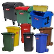 Mini Mülltonne