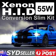 H3 HID 55W