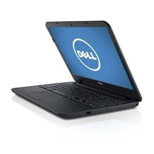 Laptop Dell Mini Touch screen 119$
