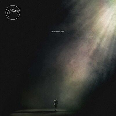 Hillsong Worship   Let There Be Light  New Cd  With Dvd  Deluxe Edition
