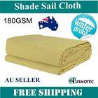 Rectangle Waterproof Shade Sails