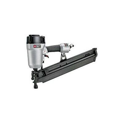 Porter-cable 22 Degree 3-12 In. Full Round Head Framing Nailer Kit Fr350b Recon