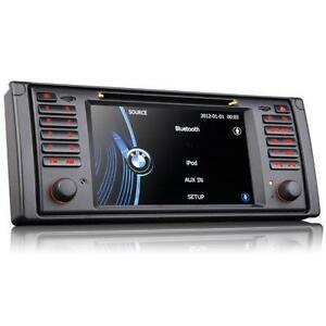 Bmw x5 best audio stereo options costs