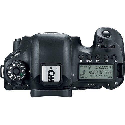 Canon EOS 6D Mark II / MK 2 Di...