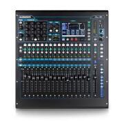Studio Mixing Desk
