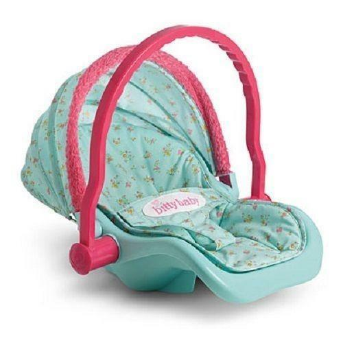 Doll Car Seat Ebay
