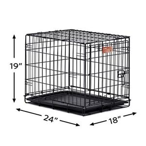 """24"""" iCrate Dog Kennel"""