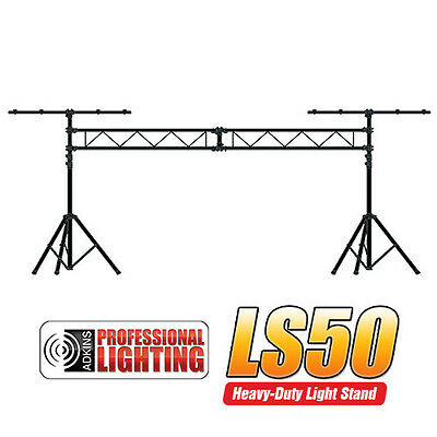 Heavy Duty Portable Trussing System by Adkins Pro Lighting