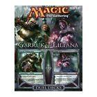 Duel Decks Garruk vs. Liliana Magic the Gathering Trading Card Games