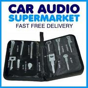 Ford Radio Removal Tool