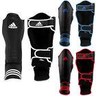 adidas Adult Unisex Boxing & Martial Arts Shin Guards