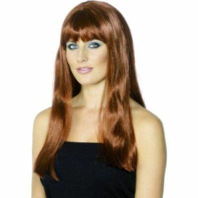 Wig Halloween Fancy Dress 20