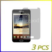 Samsung Galaxy Note GT-N7000 Screen Protector