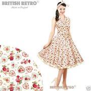 Cream Wedding Dress