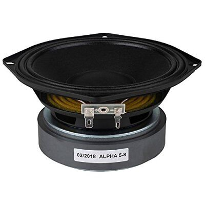 Eminence Car Audio (Eminence ALPHA5 8ohms Professional Car Audio)
