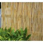 Reed Fence Panels