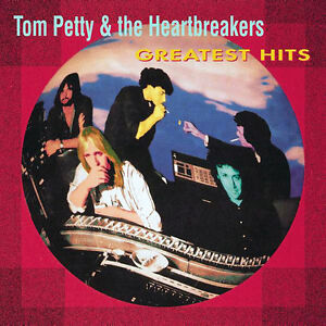 Tom Petty and the Heartbreakers-Greatest Hits cd-Very good