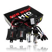 9005 HID Kit 55W