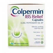 Peppermint Oil Capsules