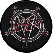Heavy Metal Patches