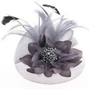 Small Wedding Hat