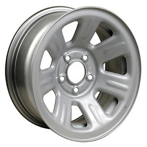 BRAND NEW - Steel Rims For Ford Explorer Kitchener / Waterloo Kitchener Area image 4