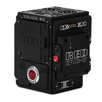 RED EPIC-W HELIUM 8K S35 Camera Package