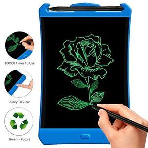85 Writing LCD Tablet Board Drawing Pad Notepad E Writer Digital Graphic UK