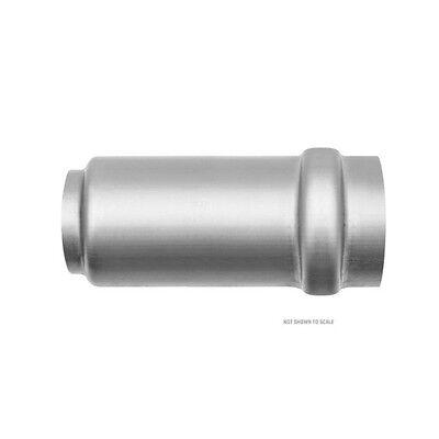 Dynomax Performance Exhaust - DYNOMAX PERFORMANCE EXHAUST 24252 Bullet Muffler Race Series 4