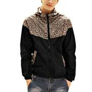 Leopard Jacket Mens
